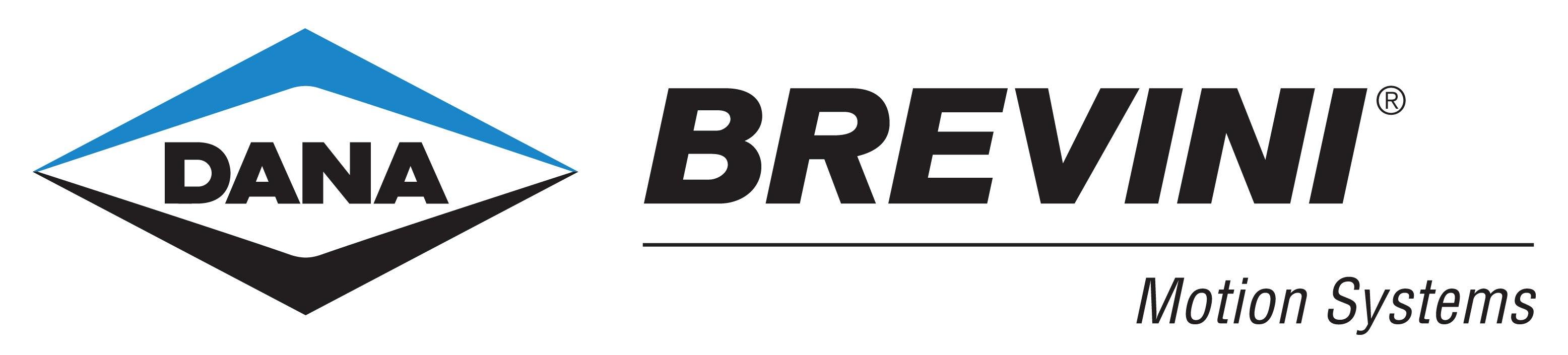 DANA Brevini - logo