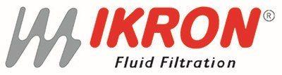 Ikron logo