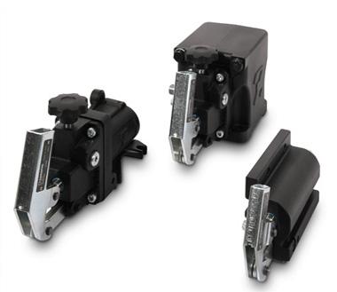 Ręczne pompy hydrauliczne - Casappa
