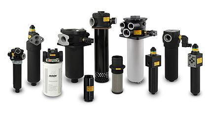 Ikron filtry hydrauliczne