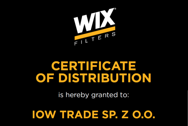 Miniatura certyfikatu WIX